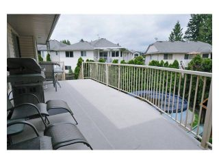"""Photo 10: 23892 113TH Avenue in Maple Ridge: Cottonwood MR House for sale in """"TWIN BROOKS"""" : MLS®# V834208"""