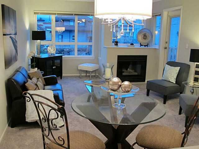Main Photo: # 302 1623 E 2ND AV in Vancouver: Grandview VE Condo for sale (Vancouver East)  : MLS®# V1016969