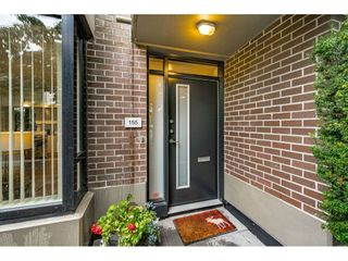 """Photo 36: 155 W 2ND Street in North Vancouver: Lower Lonsdale Townhouse for sale in """"SKY"""" : MLS®# R2537740"""