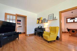 Photo 4: 91 Sherburn Street in Winnipeg: Wolseley Residential for sale (5B)  : MLS®# 202021391