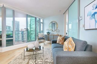 """Photo 8: 2902 1255 SEYMOUR Street in Vancouver: Downtown VW Condo for sale in """"ELAN"""" (Vancouver West)  : MLS®# R2472838"""
