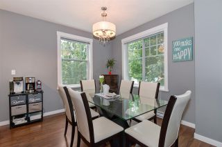 Photo 10: 4035 2655 BEDFORD Street in Port Coquitlam: Central Pt Coquitlam Townhouse for sale : MLS®# R2285455