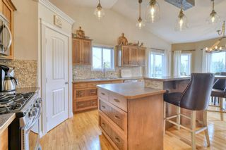 Photo 19: 25 Silvertip Drive: Rural Foothills County Detached for sale : MLS®# A1132530