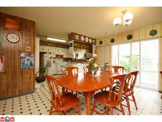 Photo 5: 6022 175A Street in Surrey: Cloverdale BC House for sale (Cloverdale)  : MLS®# F1102917