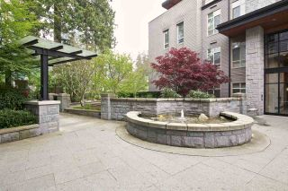 """Photo 4: 325 5777 BIRNEY Avenue in Vancouver: University VW Condo for sale in """"PATHWAYS"""" (Vancouver West)  : MLS®# R2055774"""