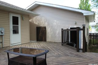 Photo 2: 2502 Ross Crescent in North Battleford: Fairview Heights Residential for sale : MLS®# SK858855