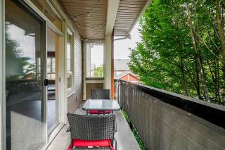 """Photo 25: 8 19505 68A Avenue in Surrey: Clayton Townhouse for sale in """"Clayton Rise"""" (Cloverdale)  : MLS®# R2590562"""
