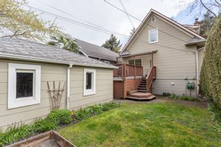 Photo 20: 3849 CLARK Drive in Vancouver: Knight House for sale (Vancouver East)  : MLS®# R2158499