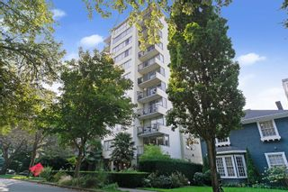 """Photo 1: 202 1534 HARWOOD Street in Vancouver: West End VW Condo for sale in """"ST. PIERRE"""" (Vancouver West)  : MLS®# R2505398"""