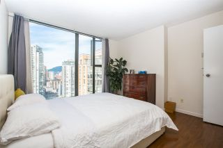 """Photo 14: 2204 1155 HOMER Street in Vancouver: Yaletown Condo for sale in """"CITY CREST"""" (Vancouver West)  : MLS®# R2040880"""