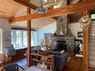 Photo 5: SL113 Sidney Island in : GI Sidney Island House for sale (Gulf Islands)  : MLS®# 870258