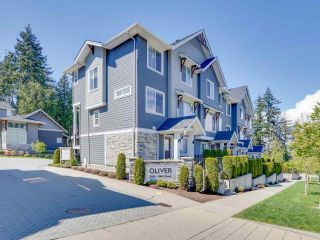 """Photo 31: 19 2855 158 Street in Surrey: Grandview Surrey Townhouse for sale in """"OLIVER"""" (South Surrey White Rock)  : MLS®# R2572225"""