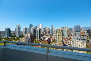 """Photo 20: 2701 1201 MARINASIDE Crescent in Vancouver: Yaletown Condo for sale in """"The Peninsula"""" (Vancouver West)  : MLS®# R2602027"""