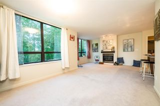 """Photo 12: 306 4333 CENTRAL Boulevard in Burnaby: Metrotown Condo for sale in """"PRESIDIA"""" (Burnaby South)  : MLS®# R2480001"""