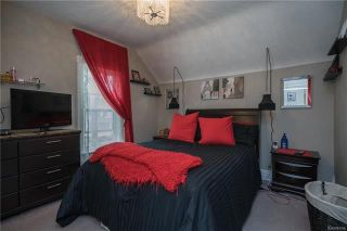 Photo 12: 306 Aberdeen Avenue in Winnipeg: North End Residential for sale (4A)  : MLS®# 1817446