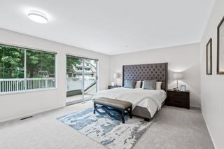"""Photo 16: 3450 AMBERLY Place in Vancouver: Champlain Heights Townhouse for sale in """"Tiffany Ridge"""" (Vancouver East)  : MLS®# R2615097"""