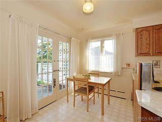 Photo 11:  in VICTORIA: OB Henderson House for sale (Oak Bay)  : MLS®# 606914