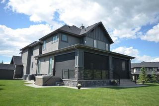 Photo 46: 8 Wycliffe Mews in Rural Rocky View County: Rural Rocky View MD Detached for sale : MLS®# A1064265
