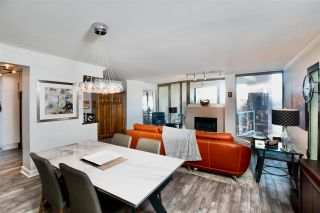 "Photo 5: 602 1000 BEACH Avenue in Vancouver: Yaletown Condo for sale in ""1000 BEACH"" (Vancouver West)  : MLS®# R2572426"