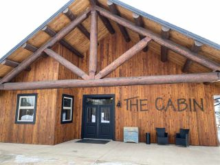 """Photo 2: 56490 BEAUMONT Road: Cluculz Lake Business with Property for sale in """"THE CABIN RESTAURANT"""" (PG Rural West (Zone 77))  : MLS®# C8037111"""
