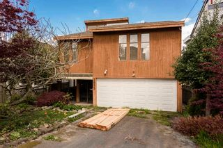 Photo 2: 2855 WALL Street in Vancouver: Hastings House for sale (Vancouver East)  : MLS®# R2572971