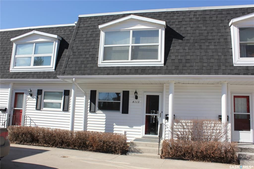 Main Photo: 4113 Gordon Road in Regina: Albert Park Residential for sale : MLS®# SK846077