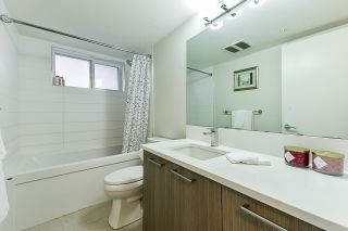 """Photo 15: 111 7180 BARNET Road in Burnaby: Westridge BN Townhouse for sale in """"Pacifico"""" (Burnaby North)  : MLS®# R2551030"""