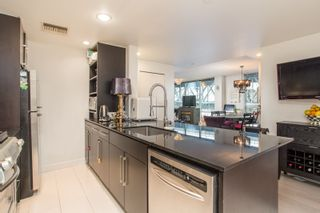 """Photo 2: 503 638 BEACH Crescent in Vancouver: Yaletown Condo for sale in """"Icon"""" (Vancouver West)  : MLS®# R2430003"""
