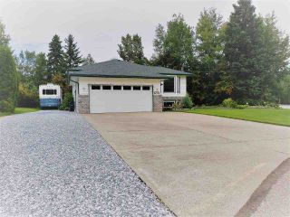 Photo 1: 2772 STARLANE Place in Prince George: Charella/Starlane House for sale (PG City South (Zone 74))  : MLS®# R2486817