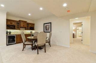 Photo 38: 47 MARLBORO Road in Edmonton: Zone 16 House for sale : MLS®# E4226350