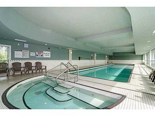 Photo 16: # 2502 939 EXPO BV in Vancouver: Yaletown Condo for sale (Vancouver West)  : MLS®# V1040268