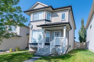 Main Photo: 39 Coville Circle NE in Calgary: Coventry Hills Detached for sale : MLS®# A1149653