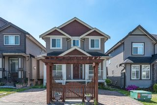 Main Photo: 27944 CONDUCTOR Drive in Abbotsford: Aberdeen House for sale : MLS®# R2587311