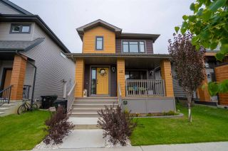 Photo 1: 48 TRIBUTE Common: Spruce Grove House for sale : MLS®# E4229931