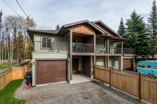 Photo 1: 4016 KNIGHT Crescent in Prince George: Emerald 1/2 Duplex for sale (PG City North (Zone 73))  : MLS®# R2411448