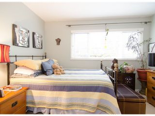 """Photo 9: 1 1285 HARWOOD Street in Vancouver: West End VW Townhouse for sale in """"HARWOOD COURT"""" (Vancouver West)  : MLS®# V943710"""