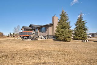 Photo 2: 8 Pleasant Range Place in Rural Rocky View County: Rural Rocky View MD Detached for sale : MLS®# A1087598