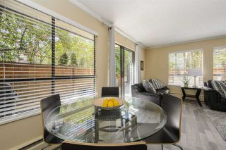 """Photo 11: 101 206 E 15TH Street in North Vancouver: Central Lonsdale Condo for sale in """"Lions Gate Manor"""" : MLS®# R2569602"""