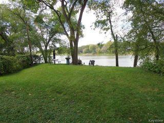 Photo 18: 444 Bredin Drive in Winnipeg: East Kildonan Residential for sale (North East Winnipeg)  : MLS®# 1601677