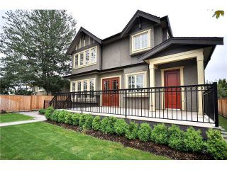 Photo 10: 2331 W 23RD Avenue in Vancouver: Arbutus House for sale (Vancouver West)  : MLS®# V917784