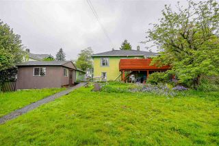 """Photo 34: 1414 NANAIMO Street in New Westminster: West End NW House for sale in """"West End"""" : MLS®# R2575991"""