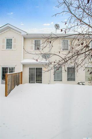 Photo 25: 33 410 Keevil Crescent in Saskatoon: Erindale Residential for sale : MLS®# SK833520