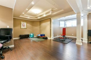 Photo 33: 1535 BRAMBLE Lane in Coquitlam: Westwood Plateau House for sale : MLS®# R2535087