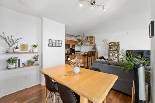 """Photo 9: 708 1495 RICHARDS Street in Vancouver: Yaletown Condo for sale in """"AZURA II"""" (Vancouver West)  : MLS®# R2606162"""