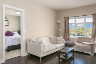 """Photo 6: 303 4710 HASTINGS Street in Burnaby: Capitol Hill BN Condo for sale in """"ALTEZZA"""" (Burnaby North)  : MLS®# R2053394"""