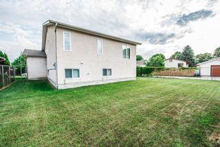Photo 5: 102 Mount Auburn Bay in Winnipeg: Meadows West Single Family Detached for sale (4L)  : MLS®# 1718328