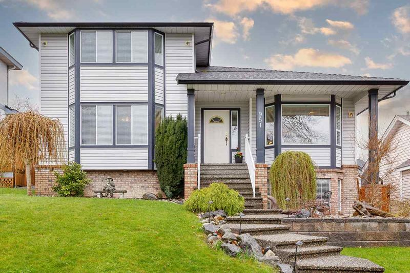 FEATURED LISTING: 951 CITADEL Drive Port Coquitlam