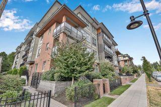 Photo 30: 414 607 COTTONWOOD Avenue in Coquitlam: Coquitlam West Condo for sale : MLS®# R2625549