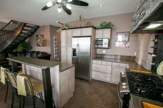 Photo 12: 857 West Cove Drive: Rural Lac Ste. Anne County House for sale : MLS®# E4227834
