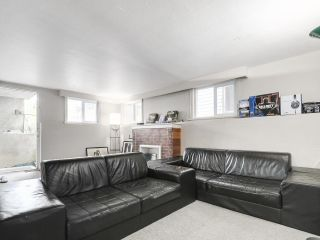 "Photo 15: 3640 W 2ND Avenue in Vancouver: Kitsilano House for sale in ""KITS"" (Vancouver West)  : MLS®# R2141257"